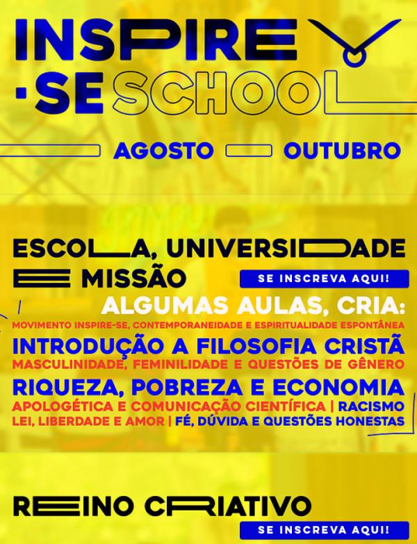 Inspire-se School