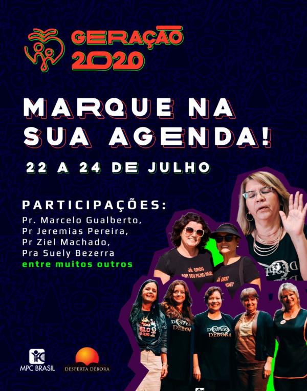 Geração 2020